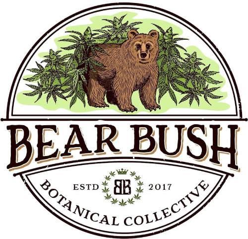 Bear Bush Brescia